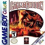 Video Games : Carmageddon