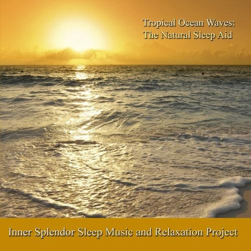 Tropical Ocean Waves Natural Sleep product image