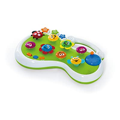 Kidoozie Musical Blooming Garden with Flashing Lights and Melodies: Toys & Games