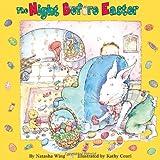 The Night Before Easter, Natasha Wing, 0448418738