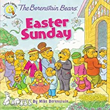 The Berenstain Bears' Easter Sunday (Berenstain Bears/Living Lights)