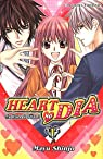 Heart no dia, tome 1 par Shinjo