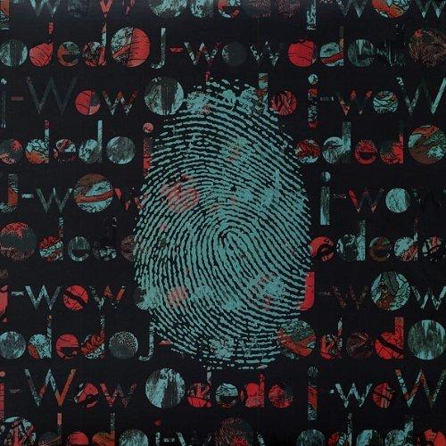Vinilo : J-Wow - O Dedo (12 Inch Single)