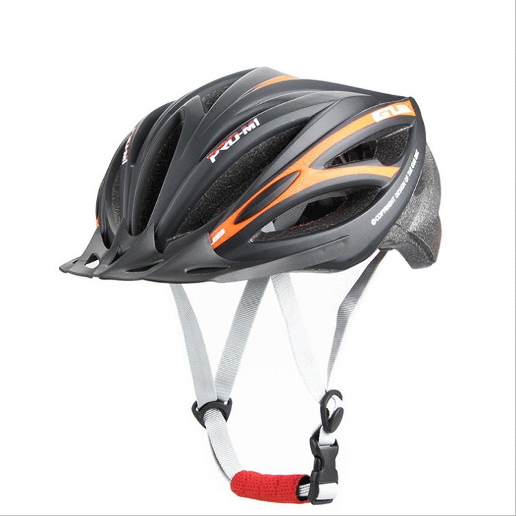 ZXHW Casco Bicicleta Equipo de protección Bicicleta Ciclismo ...