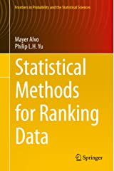 Statistical Methods for Ranking Data (Frontiers in Probability and the Statistical Sciences) Kindle Edition