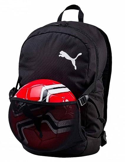 8121e4b8144d0 Puma Pro Training II Backpack with Ball Net Rucksack
