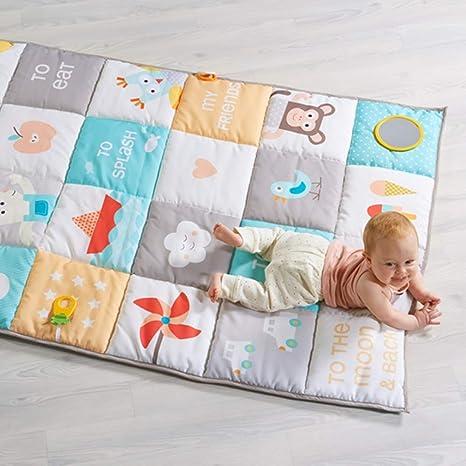 taf toys 12175 tapis geant sans arche