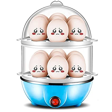 Amazon Electric Egg Cooker 14 Egg Capacity Perfect Hard Boiled
