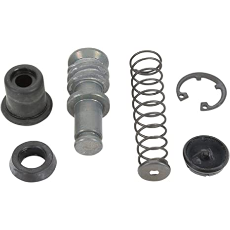 Amazoncom 04 05 Kawasaki Zx10r Kl Brake Master Cylinder Rebuild