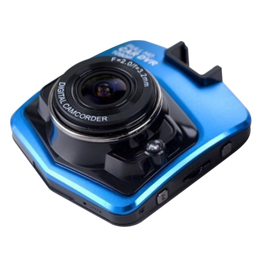 MKChung Mini Car DVR Camera Full HD 1080P Video Registrator Recorder Blue 16G by MKChung