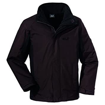 Herren Jacke Wolfskin Cold Valley Men Jack 9DIWE2H