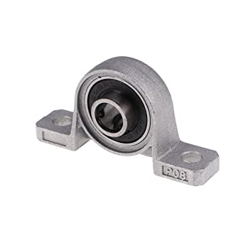 UEETEK Almohada de bloque de cojinete T8 8mm para impresora 3D ...