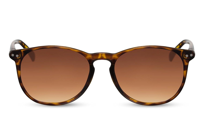 2f6b4aaf16 60% de descuento Cheapass Gafas de sol Redondas Lentes Espejados Azules  Diseño Rectangular Gafas UV400