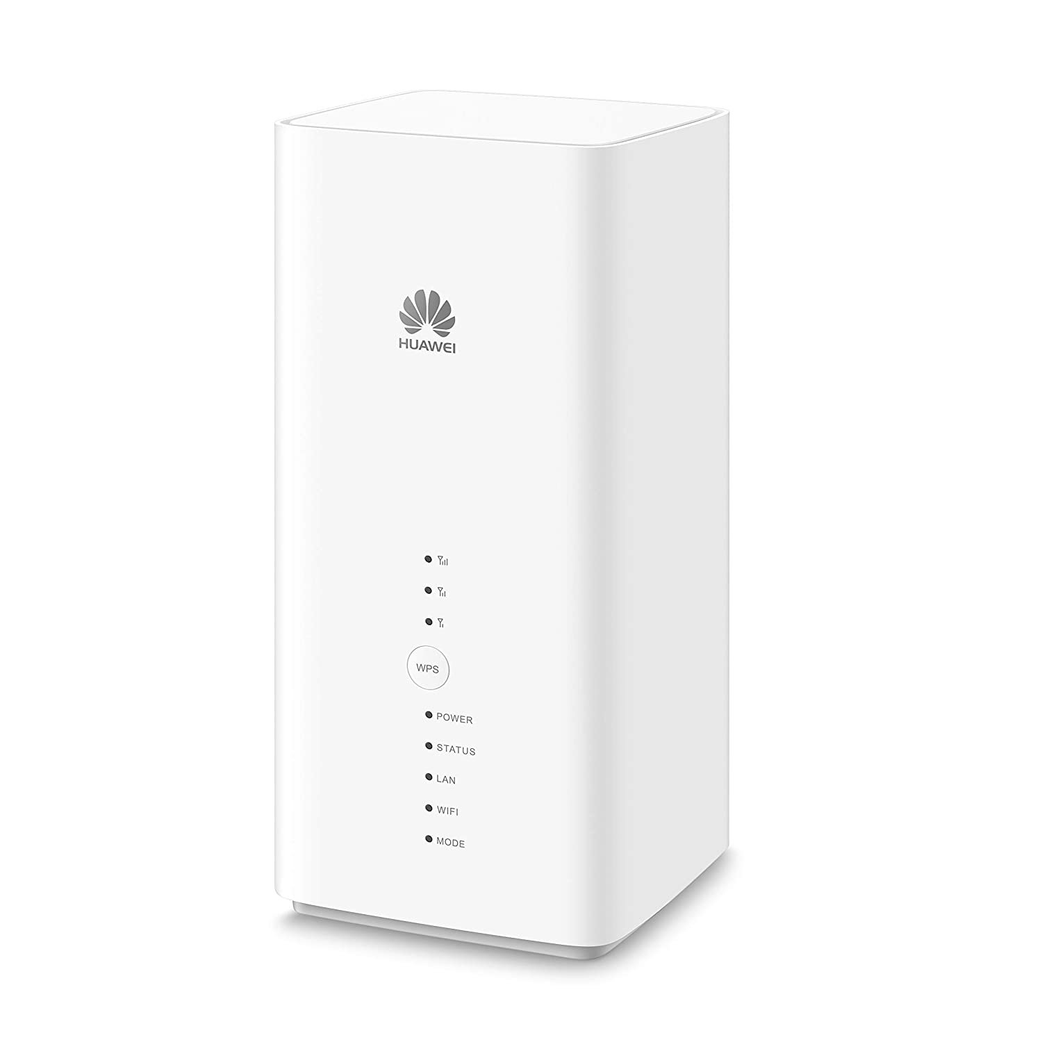 Huawei B618 Unlocked 4G/LTE 600 Mbps Mobile Wi-Fi Router B618s-65d