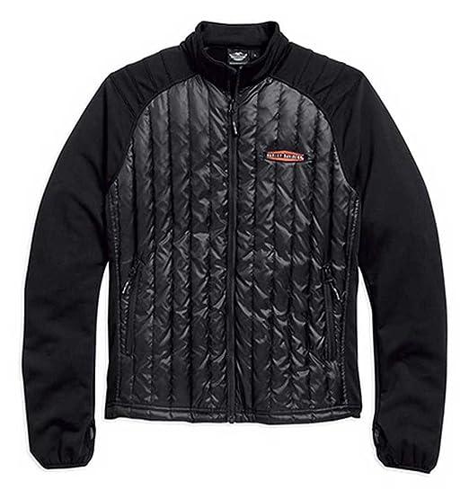 Harley-Davidson Gear Wheel Packable Down Mid-Layer Jacket. 98554-15VM ( 51d0c3daab74