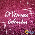 Princess Stories | Vicky Parsons