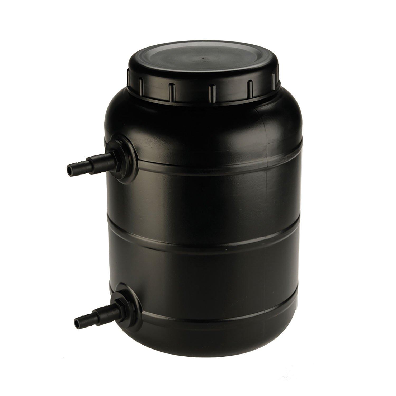 AQUANIQUE QPF900 Pressurized Filter, 900-Gallon