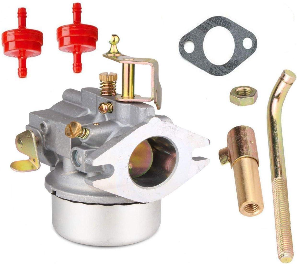 ZXZHL K341 Carburetor for Kohler K321 K341 Cast Iron 14 hp 16 hp Engine Carb