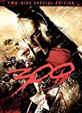 300 (DVD/SPECIAL EDITION/2 DISC/WS-2.40/ENG-SDH/ENG/FR/SP/SUB) 300 (DVD/SPECIAL EDITION/2 DISC/WS-2