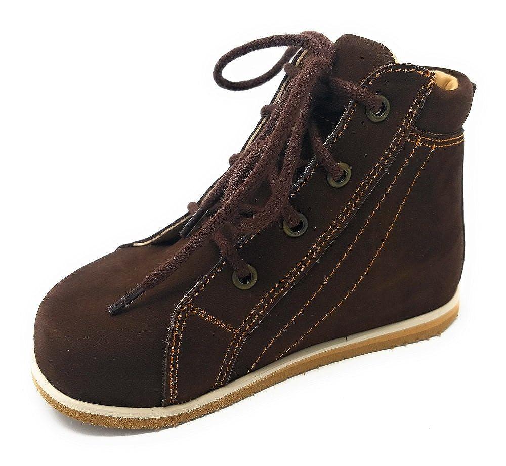 1011 Kids Brace-Like Support Orthopedic Boots Asteria