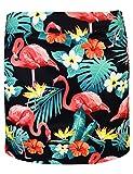Loudmouth Golf- Ladies Flamingo Bay Skort