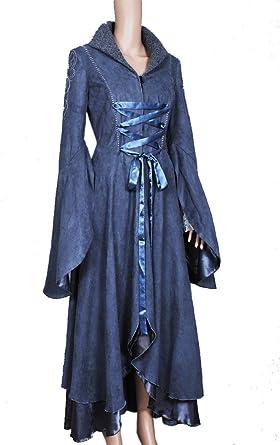 Dreamdance el Señor de los anillos Arwen Cosplay disfraz abrigo ...