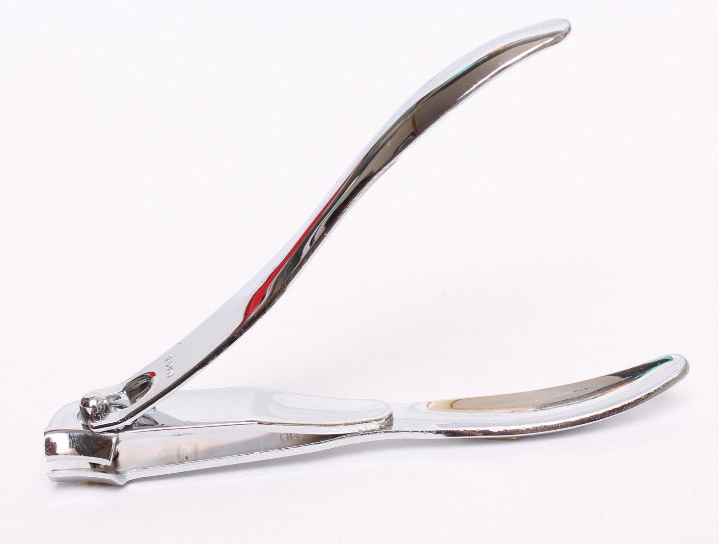Amazon.com : Side Cutting Toe Nail Clipper Manicure Pedicure Beauty ...