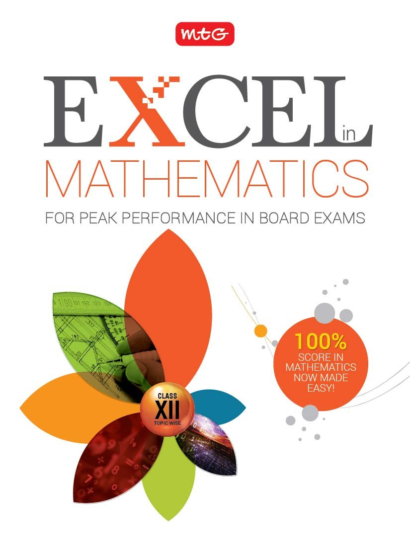 Excel in Mathematics for Peak Performance in Board Exams PDF