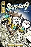 Scratch9 #2 Volume 1 (Scratch 9) Ape Comics