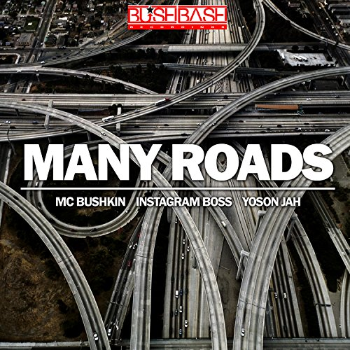 Many Roads (feat. Instagram Boss & Yoson JAH) (Road Boss)