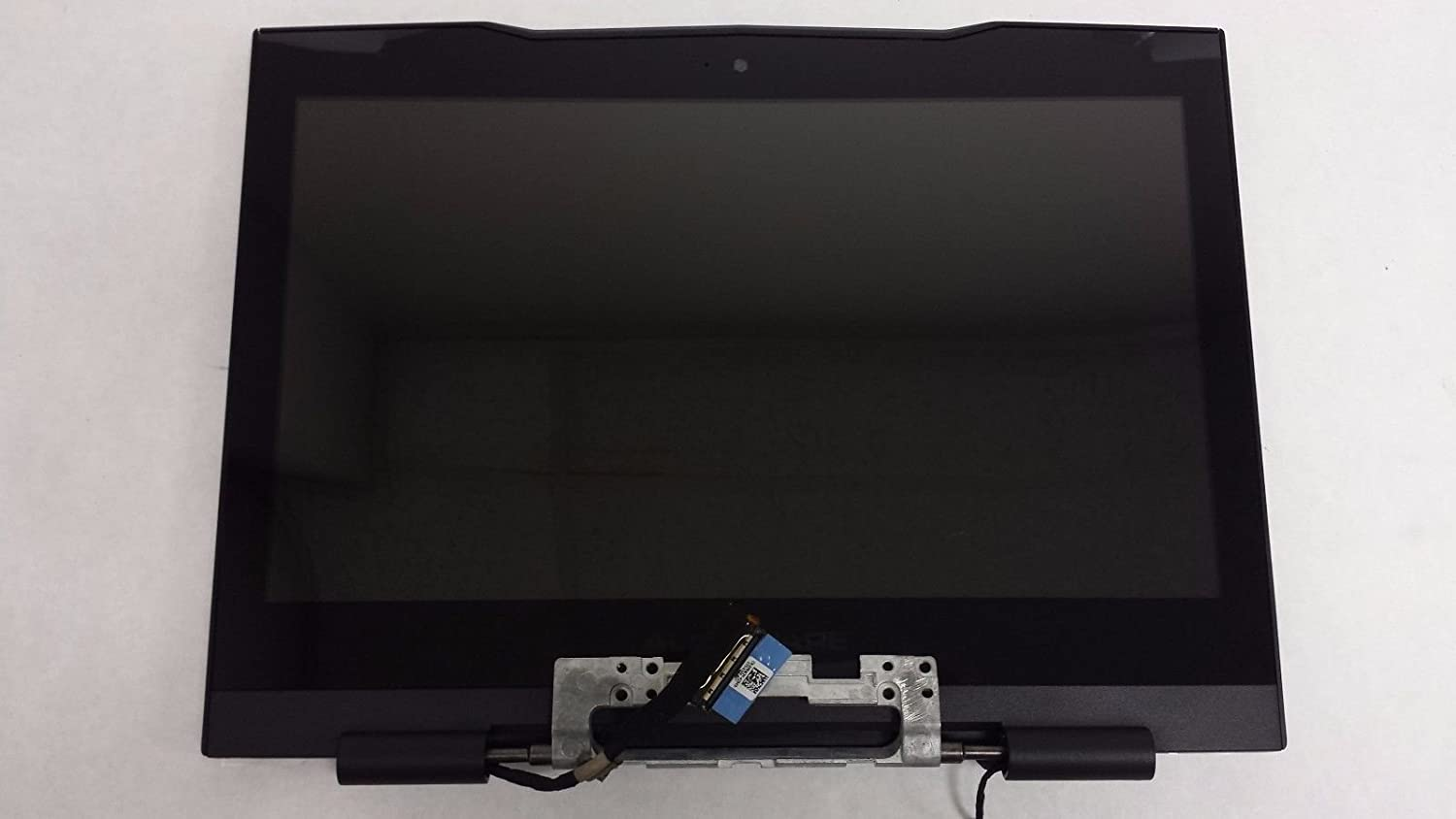 R2Y7G - Black - Dell Alienware M11x/M11xR2/M11xR3 LCD Screen Display Complete Assembly with Web Camera - R2Y7G Dell Computers