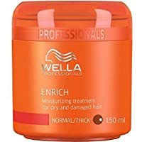 Wella Professional Enrich Moisturizing Treatment, 150 ml