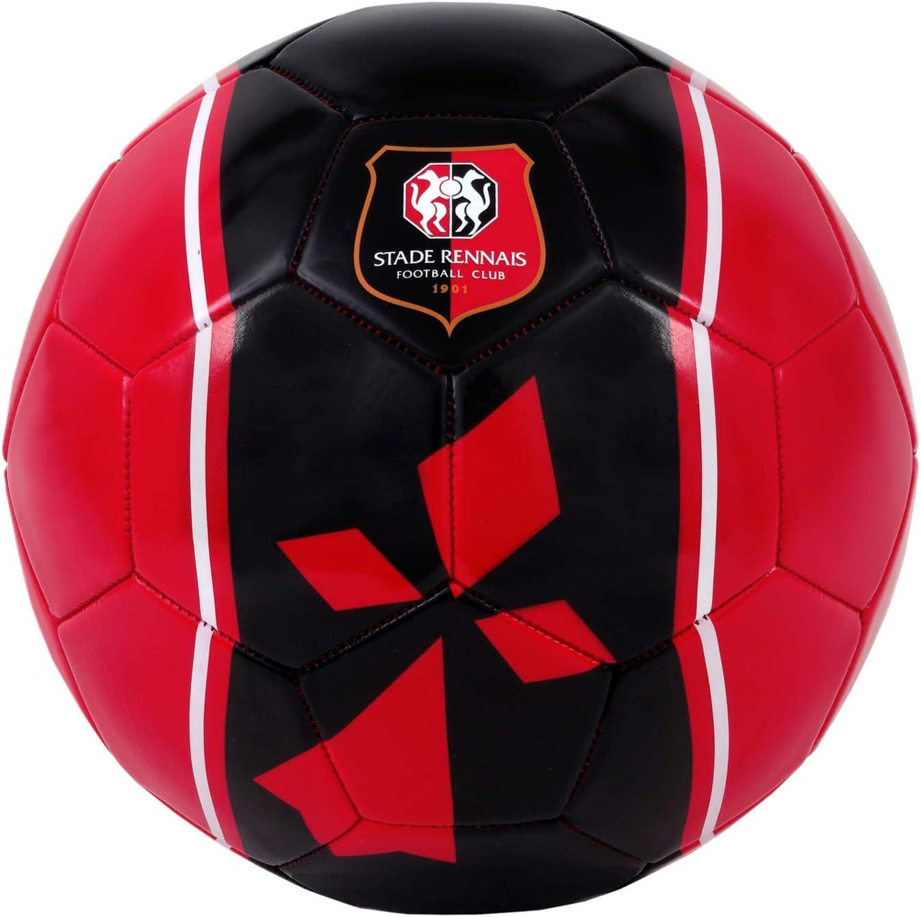 Collection Officielle T 5 Stade Rennais Ballon de Football Rennes