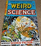 weird science 3 double sized science fiction stories