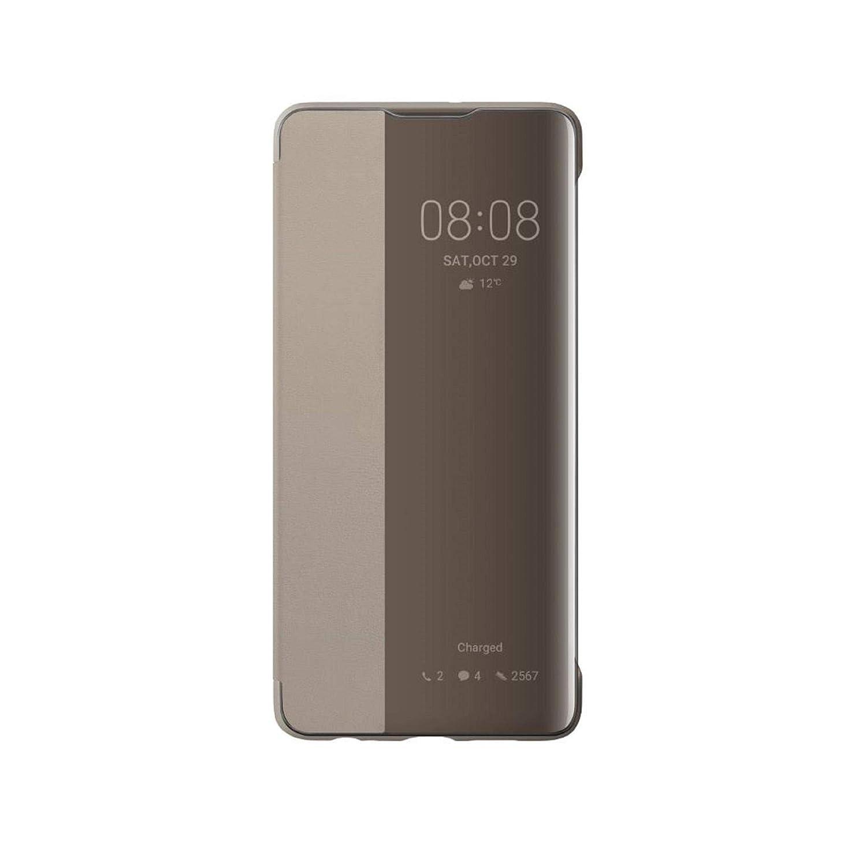 Funda Flip Cover Original De Huawei Para Huawei P30 (xmp)