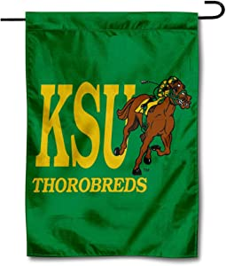 College Flags & Banners Co. Kentucky State Thorobreds Garden Flag