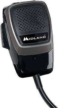 Midland Mikrofon M 20 C1266 Elektronik