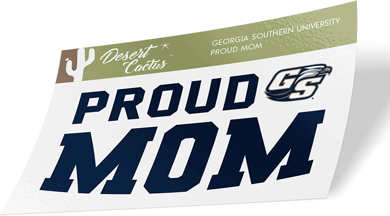 Full Sheet Georgia Southern University GSU Eagles NCAA Sticker Vinyl Decal Laptop Water Bottle Car Scrapbook