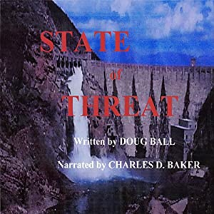 State of Threat Audiobook