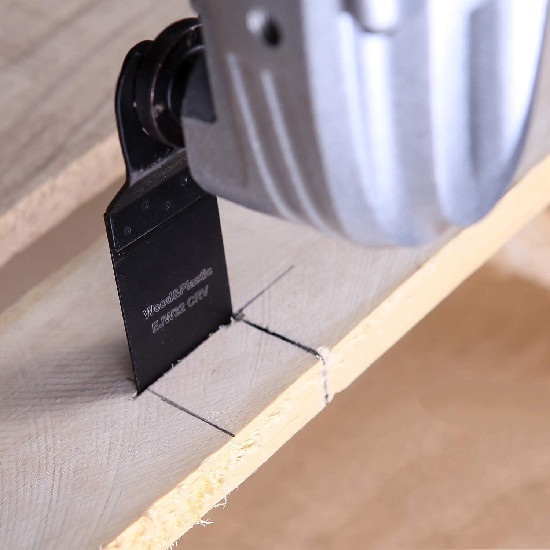 Haofy 50mm Kit de Segments de Piston pour Husqvarna 266 XP 268 Scie /à cha/îne sp/éciale