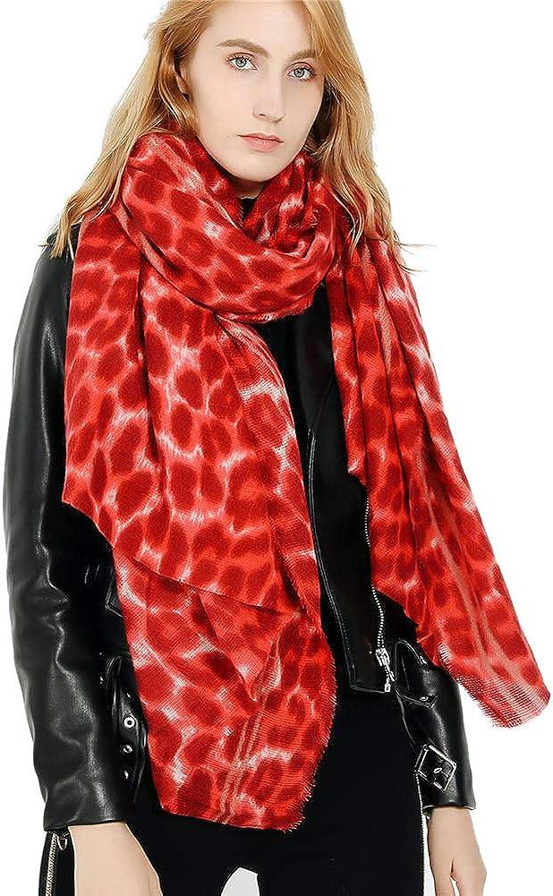 Bestag Leopard Printed...