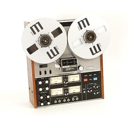 Teac a 3340 S 4 de canal magnetófono