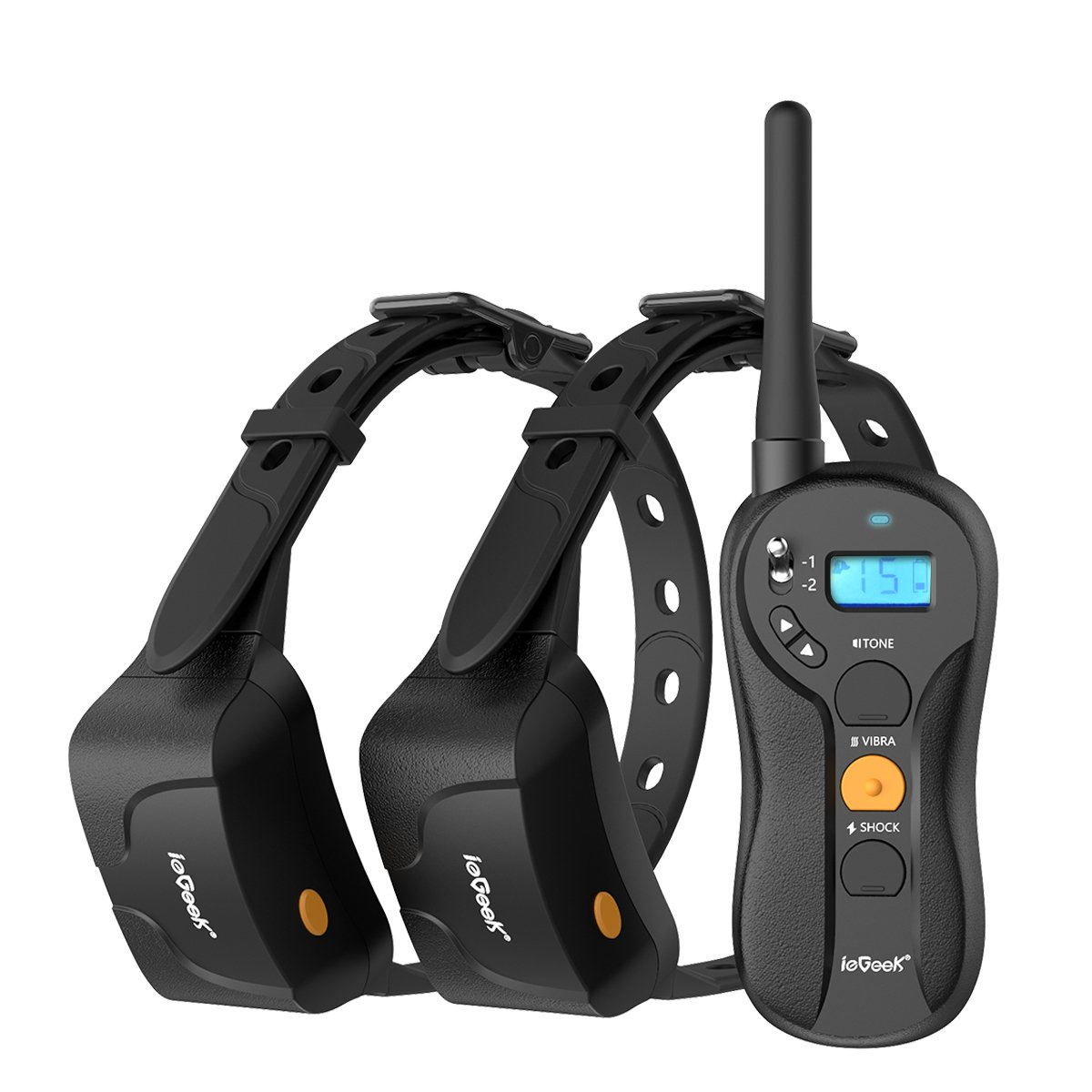Top 10 Best Remote Dog Training Collar Guide Amp Reviews 2019