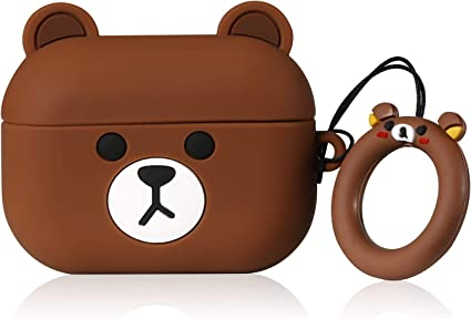 Amazon Com Coralogo Case For Airpods Pro For Airpods 3 Cute 3d