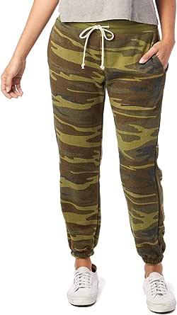 Alternative Mens Classic Sweatpant Sweatpants