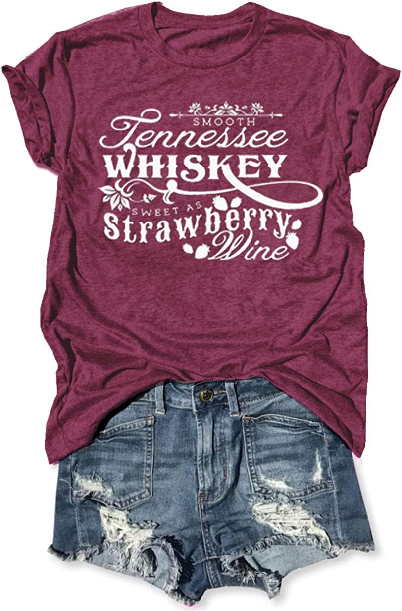 Youth Plain Long Sleeve Crew Neck Cotton Smooth As Tennessee Whiskey Racerback Basic Tee for Youth