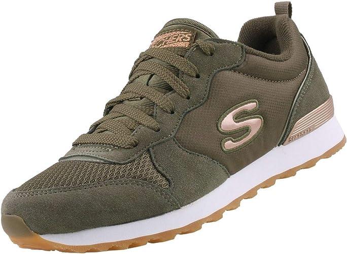 Skechers OG 85 Goldn Gurl sneaker 111