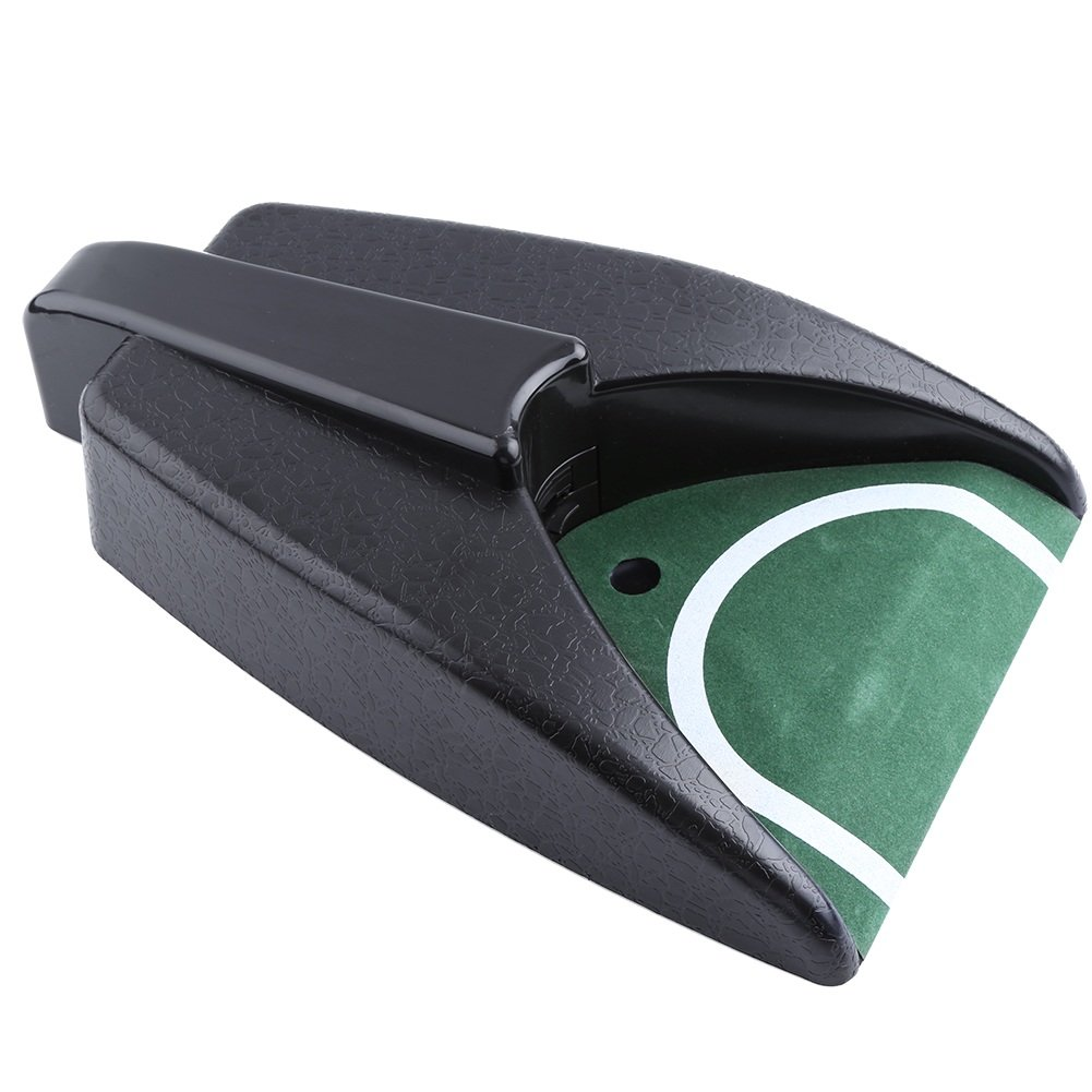 Auto Returning Golf Putt Practicing Training Cup Training Aid For Golf