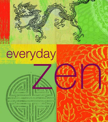 Everyday Zen, by Stephanie Russell, Ariel Books