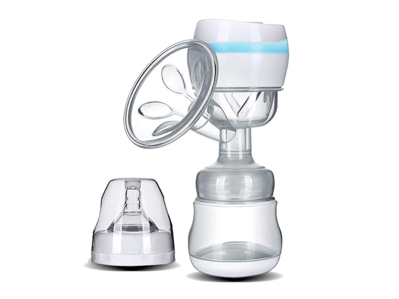2-Phasen-elektrische tragbare Milchpumpe Brustpumpe BL-901 Berdsen